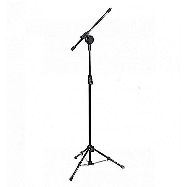 Pedestal para Microfone Girafa Visão PE2