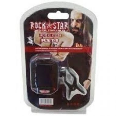 Afinador Rock Star Andreas Kisser RST 4