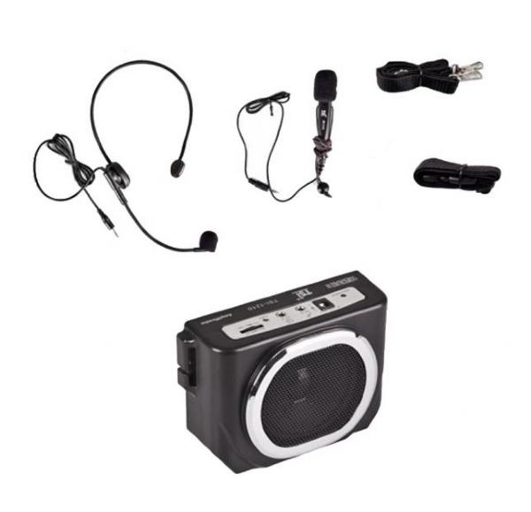 Amplificador Auxiliar de Voz TSI SuperVoz II 1210