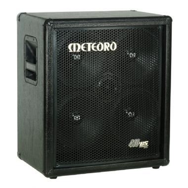 Amplificador Baixo Meteoro 410BS 200W