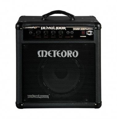 Amplificador Baixo Meteoro Demolidor FWB 50