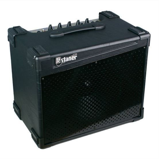 Amplificador Baixo Staner 110B 100W