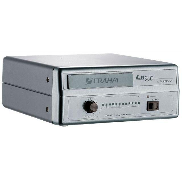 Amplificador para Som Ambiente Frahm LA900 25W
