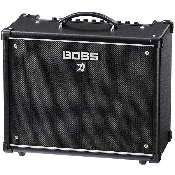 Amplificador Guitarra Boss KTN50 50W