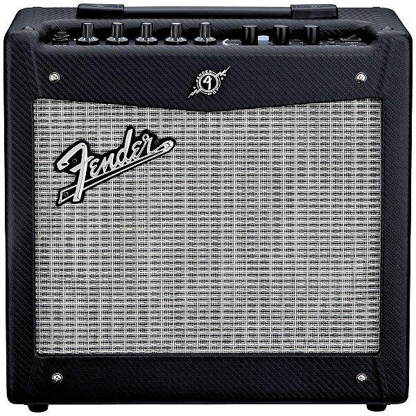 Amplificador Guitarra Fender Mustang I V2 20W