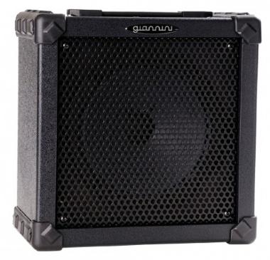 Amplificador Guitarra Giannini G8 20W