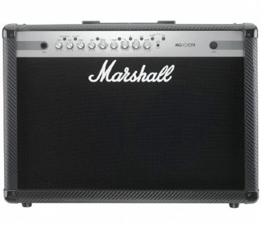 Amplificador Guitarra Marshall MG102 CFX 100W