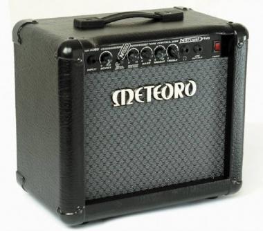 Amplificador Guitarra Meteoro Nitrous NG15 15W