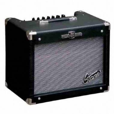 Amplificador Guitarra Staner Dragon GT100 90W