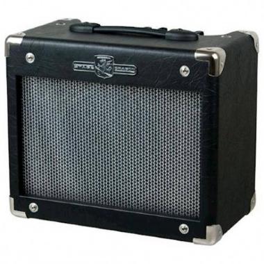 Amplificador Guitarra Staner Dragon GT50 30W
