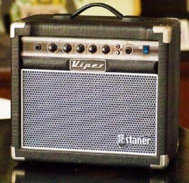 Amplificador Guitarra Staner Viper 30W