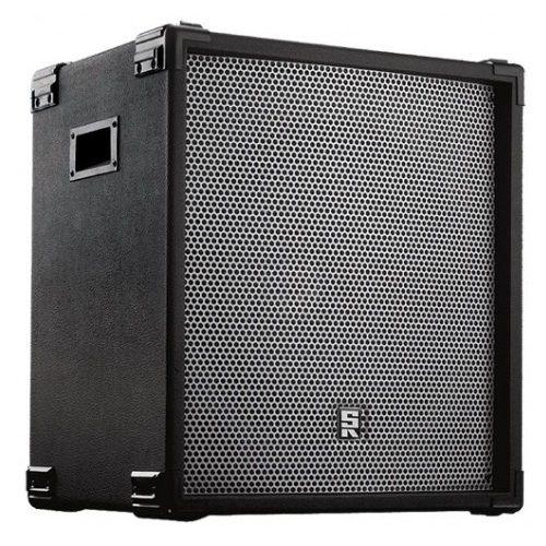 Amplificador Teclado Staner KS150 140W