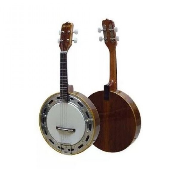 Banjo Elétrico Studio Rozini RJ11 ELN