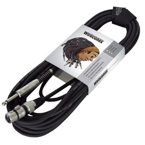 Cabo Canon / P10 Wireconex 10 Metros MPAE-10