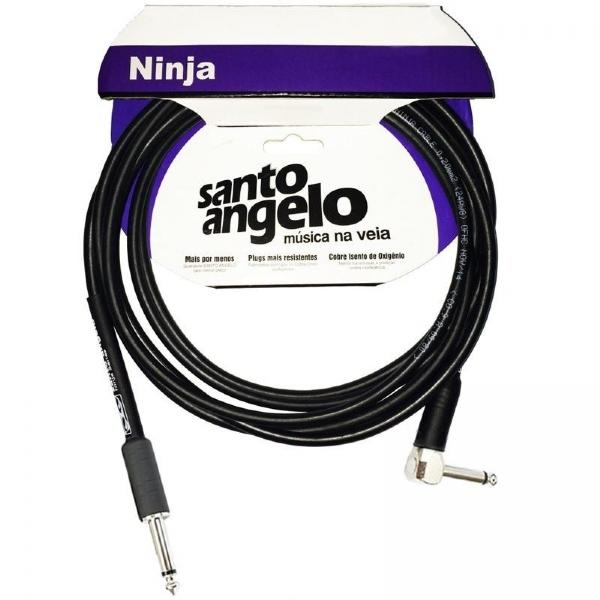 Cabo P10 / P10 Santo Angelo Ninja L 4,57 Metros