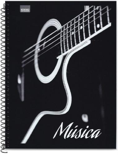 Caderno de Música São Domingos
