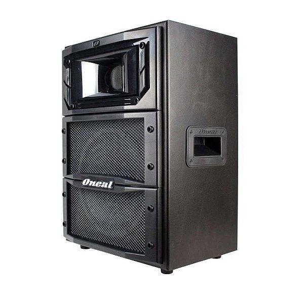 "Caixa Amplificada 10"" Oneal OPB1310 120W"