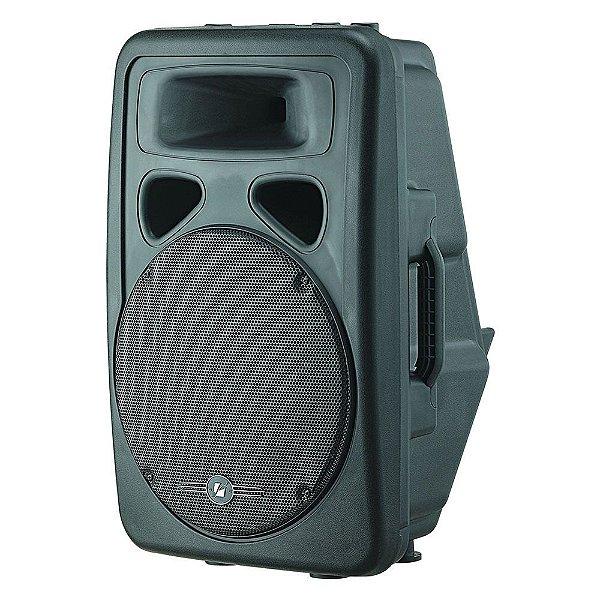 "Caixa Amplificada 12"" Frahm PSA1800 200W"
