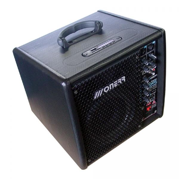"Caixa Multiuso 6"" Onerr Mbox-25 25W"