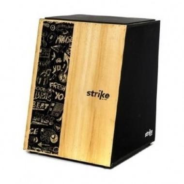 Cajón Acústico FSA Strike SK 4001 Music