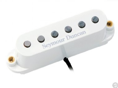 Captador Guitarra Seymour Duncan Hot for Strat