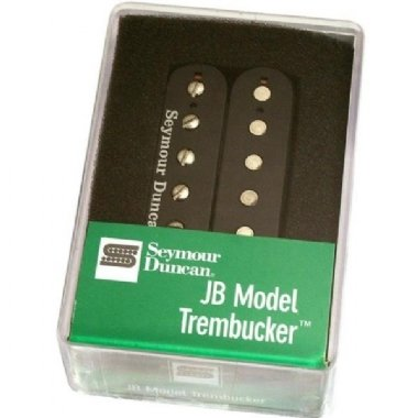 Captador Guitarra Seymour Duncan JB Model Trembucker TB-4
