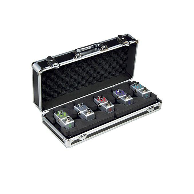 Case Mini Pedal Overtone OPB 1-11202