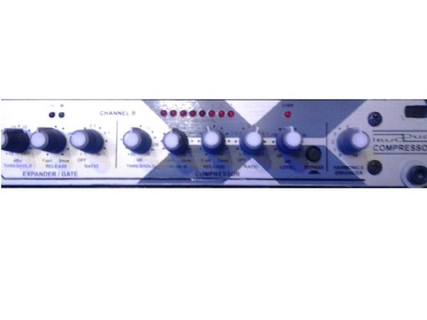 Compressor Voxman Dual VX Series