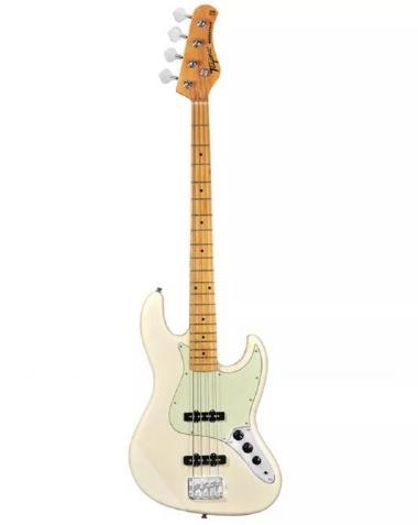 Contrabaixo Tagima 4 Cordas Jazz Bass Woodstock TW73 VWH