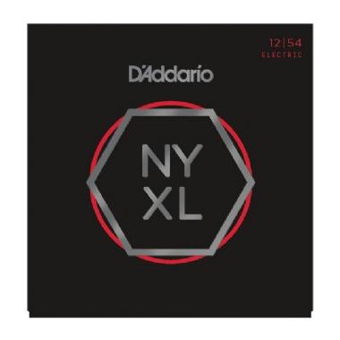 Encordoamento Guitarra .012 D'Addario NYXL 1254