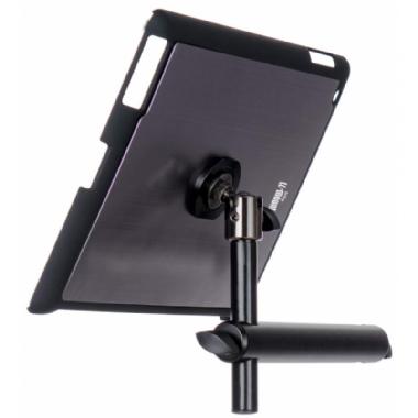 Estante para Tablet com Clamp On Stage U-Mount TCM9160 GM