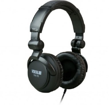 Headphone Vokal VH-70 Preto