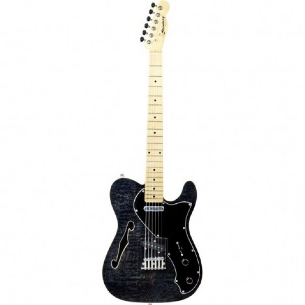 Guitarra Strinberg Telecaster CLG89T BK