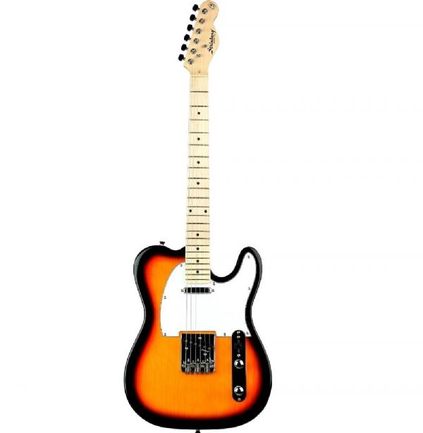 Guitarra Strinberg Telecaster TC120S WSB