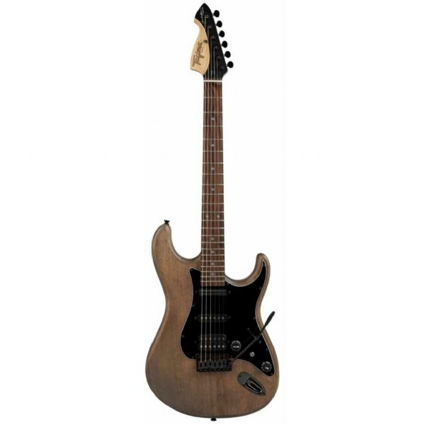 Guitarra Tagima Stratocaster JA3 Juninho Afram Signature NT