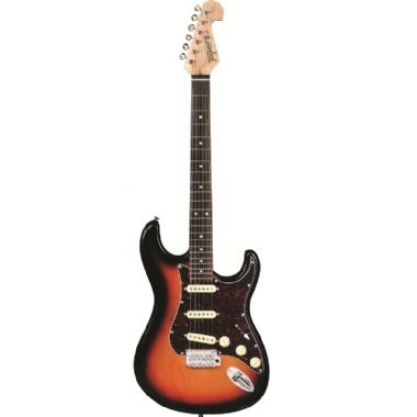 Guitarra Tagima Stratocaster T635 SB