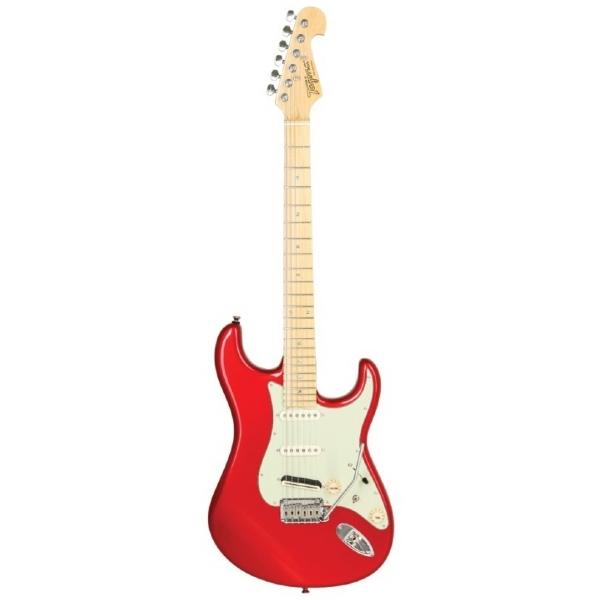 Guitarra Tagima Stratocaster T805 Vermelho Metálico