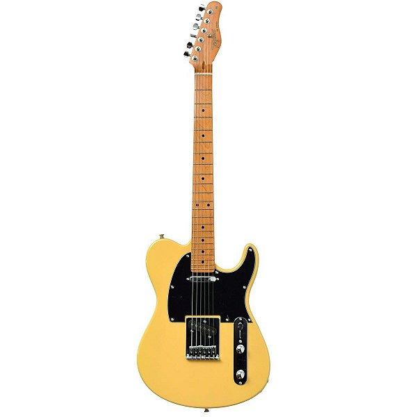 Guitarra Tagima Telecaster TW55 Woodstock BS