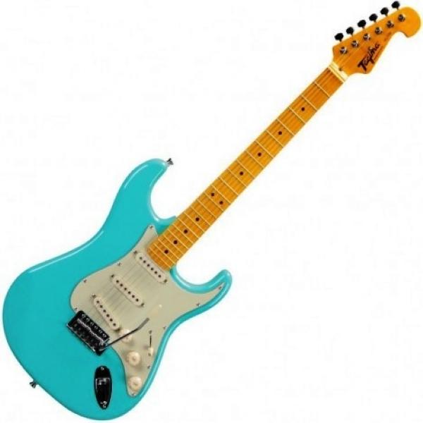 Guitarra Tagima Stratocaster Woodstock Series TG530 SG