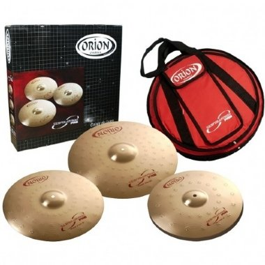 Kit de Pratos Orion Revolution Pro