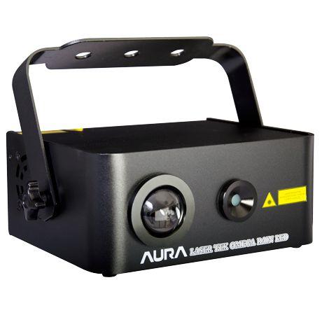 Laser Aura Tek Omega Rain 2142-1