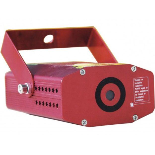 Laser Junior PLS RG-150
