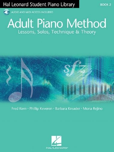 Método Adult Piano Method Book 2