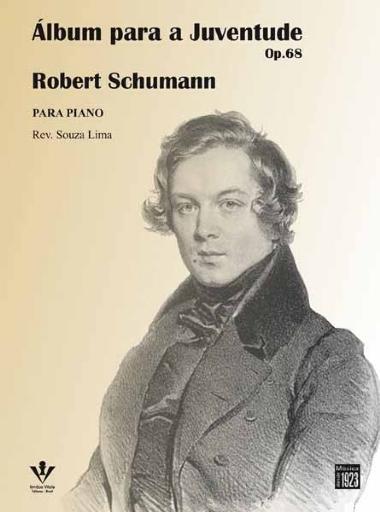Método Álbum para a Juventude Schumann OP68