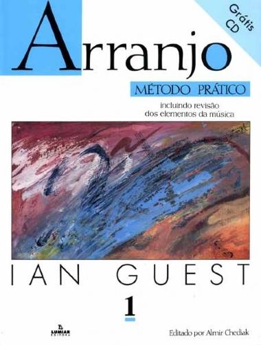 Método Arranjo Prático Ian Guest - Vol 1