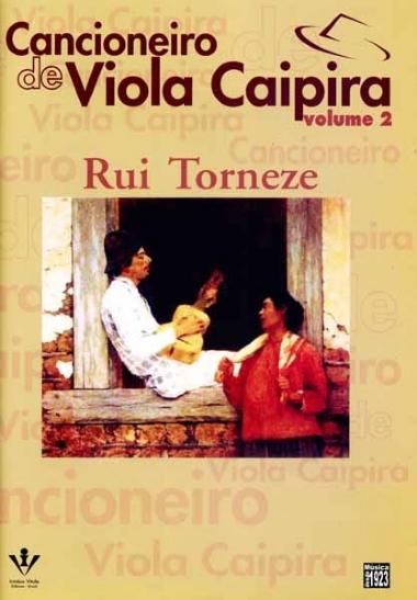 Método Cancionero de Viola Caipira - Vol 2