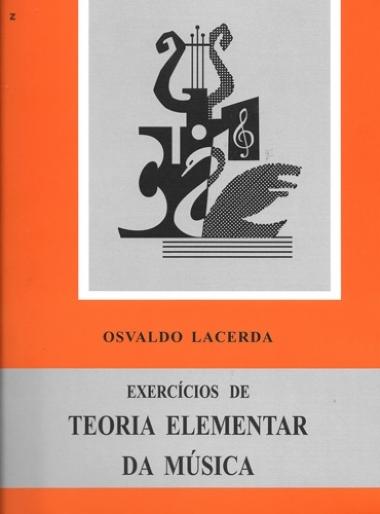 Método Exercícios de Teoria Elementar da Música