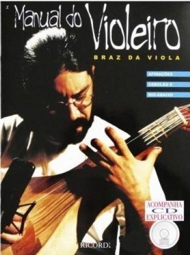 Método Manual do Violeiro Braz da Viola