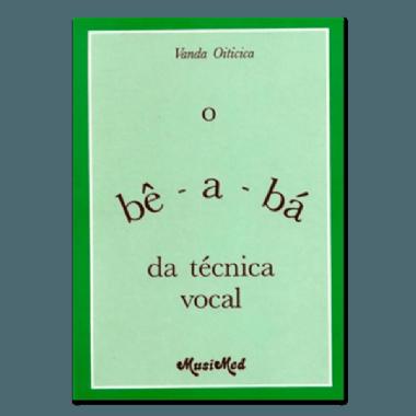 Método O Bê-a-Bá da Técnica Vocal