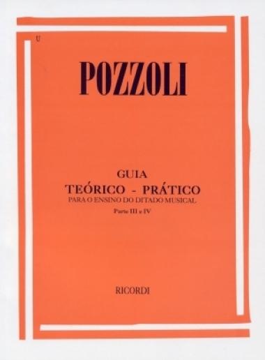 Método Pozzoli Guia Teórico Prático Partes 3 e 4